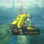 Deep Rover